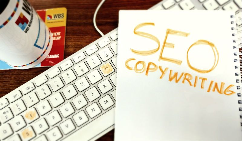 Guide for SEO copywriting