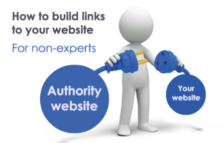 Link building tips for beginners